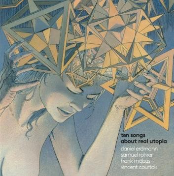 Utopia Promo Cover 2